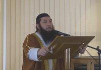 Верховный суд смягчил приговор осужденному за экстремизм имаму