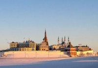 В Казанском Кремле начнутся реставрационные работы