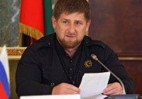 Кадыров: ИГИЛ пытается создать в Чечне спящие террористические ячейки