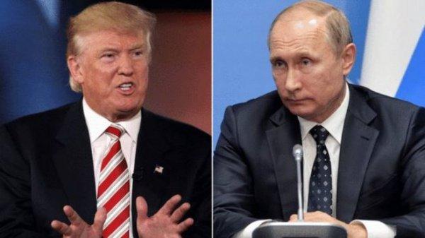 Дональд Трамп поручил Пентагону оценить ядерный потенциал США