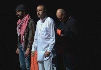 В Европе с успехом идет театральная пьеса «Джихад»