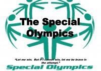 Специальная летняя Олимпиада-2019 пройдет в столице ОАЭ