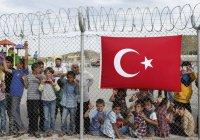 Турция грозит аннулировать соглашение по беженцам