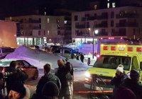 Теракт в мечети в канадском Квебеке унес жизни 6 человек