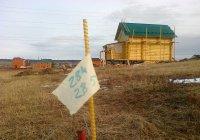 22,5 тысяч многодетных семей РТ бесплатно получили земельные участки