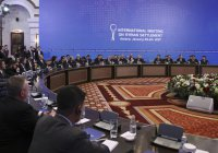 Астана — трудный старт