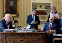 В администрации Трампа назвали условия снятия санкций с России