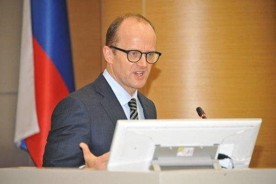 Профессор Лондонской школы бизнеса Ричард Джолли