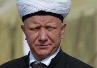 Альбир Крганов назвал лучший способ защиты мечетей от атак