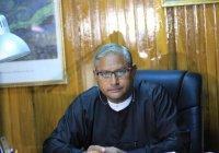 В Мьянме убит известный мусульманский правозащитник