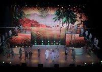 В Москве по случаю Мавлида показали «Утерянное завещание» (Видео)