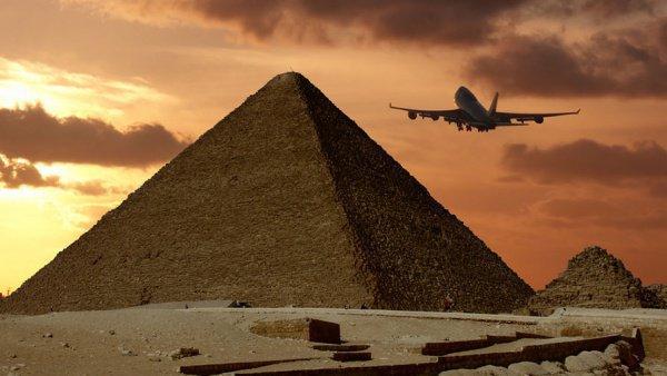 Источник проинформировал опланах восстановить полеты вЕгипет с23февраля