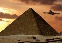 Источник: авиасообщение с Египтом будет восстановлено в феврале
