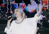 В Москве обокрали известную чеченскую актрису