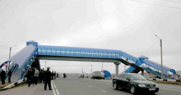 Пешеходные мосты на федеральных трассах построят в РТ