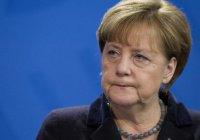 Меркель раскритиковала антимигрантский указ Трампа