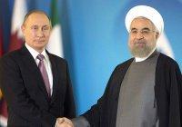 В Кремле подтвердили предстоящий визит президента Ирана