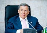 Рустам Минниханов встретится с Полномочным Послом Пакистана в РФ