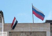 Опубликован текст разработанной Россией конституции Сирии