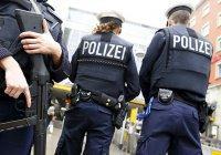 В Берлине арестованы трое предполагаемых боевиков ИГИЛ
