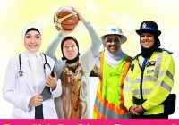 Сегодня – Всемирный день хиджаба