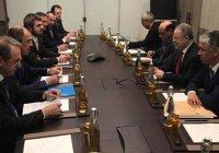 В Абу-Даби стартовал российско-арабский форум сотрудничества