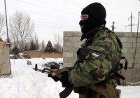 В Чечне за попытку примкнуть к ИГИЛ задержаны семь человек