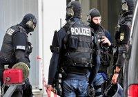 В Германии арестован гражданин Туниса, создавший ячейку ИГИЛ
