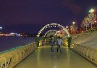 Казань - третий по популярности город ко Дню влюбленных