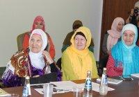Казанские мусульманки отметили Всемирный день хиджаба