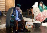 В Казани прощаются с народным артистом Тимергали Зиннуровым