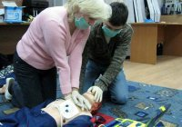 Все учителя Татарстана пройдут курсы первой помощи
