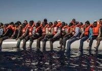 Италия потратит 200 млн евро на борьбу с нелегальной миграцией