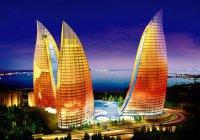 Азербайджан становится излюбленным местом отдыха туристов-мусульман