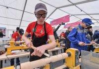 В Казани стартовал региональный чемпионат WorldSkills Russia