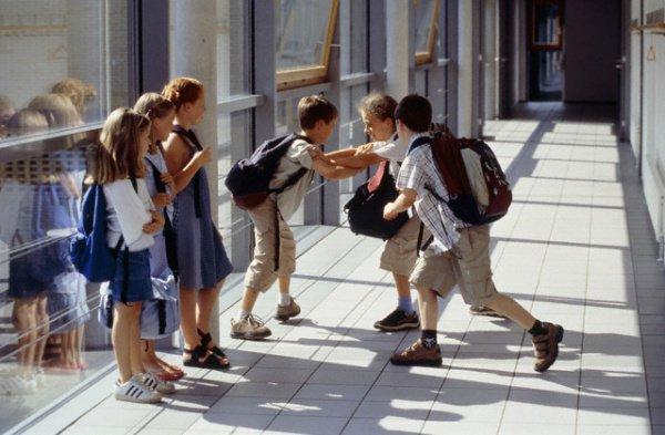 Казанских детей учат решать конфликты на специальных занятиях