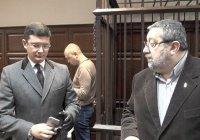 Рамиль Ибрагимов, оправдавший теракт, отделался штрафом