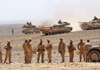 В результате обстрела из Йемена погибли 80 военных КСА и ОАЭ