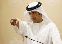Глава МИД ОАЭ поддержал антимигрантский указ Трампа
