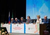 Рустам Минниханов назвал норму детей для татарстанской семьи