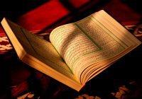 Жителю Оренбурга за кражу Корана и Библии грозит тюрьма