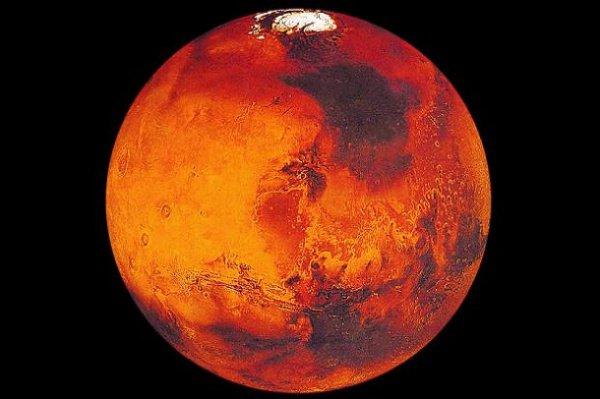 ОАЭ станут первой исламской страной, начавшей миссию наМарс
