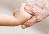 В Елабуге одинокую бабушку взяли в приемную семью