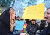 Студенты Швейцарии требуют упростить для беженцев условия поступления в вузы