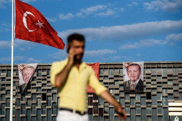 Эрдоган приедет в столицуРФ сначала весны