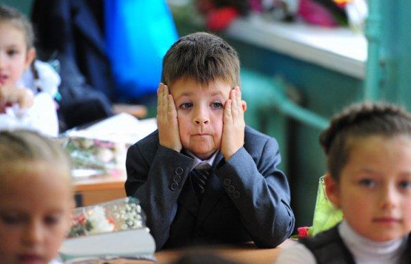 Школьное образование приведут в соответствие с нормами духовности.