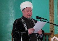 Мухтасибат Балтасинского района выдвинул кандидатуры на посты муфтия РТ и главного казыя РТ