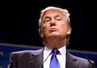 Дональд Трамп назвал главное в мире террористическое государство