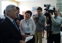 Фарид Мухаметшин – молодежи РТ: «Вам досталась республика с хорошей экономикой»
