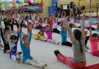 Зарплату детским тренерам поднимут на 25%